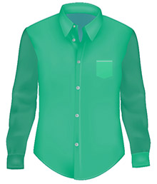 Camisa Socal Bordada Uniforme